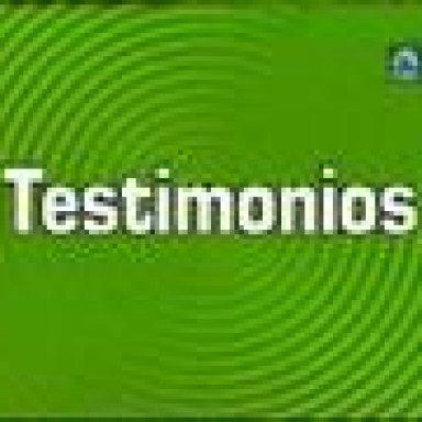 Testimonio de Moises Sales
