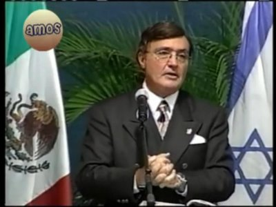 Sardis La Iglesia Muerta – Armando Alducin