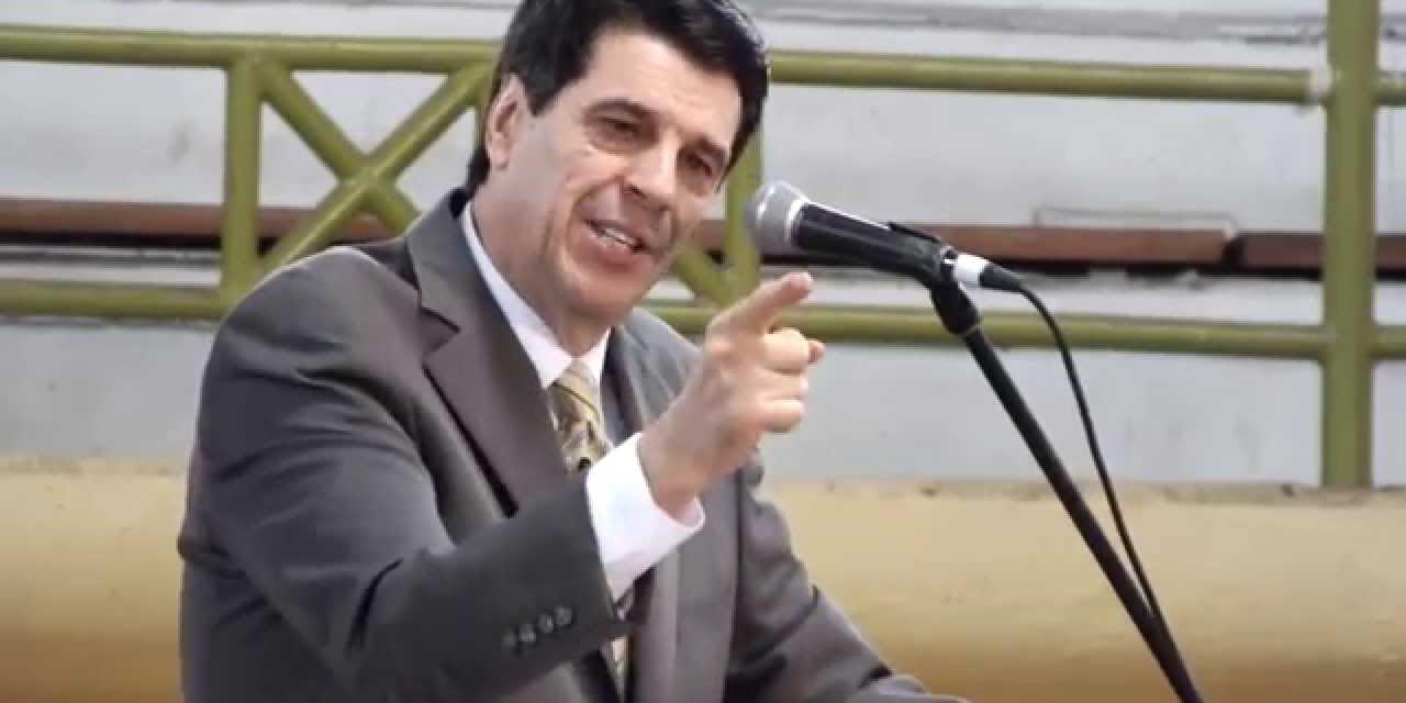 Josue Yrion