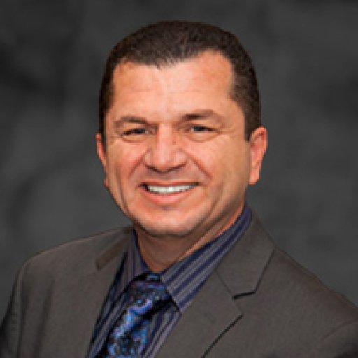 Carlos A. Zazueta